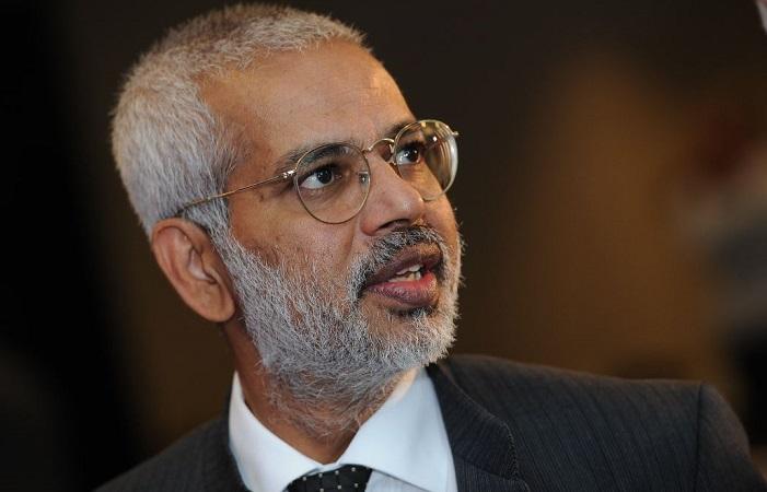 Dr Sayeed Khan