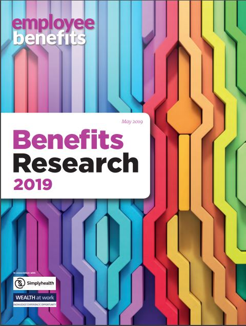 benefits research 2019