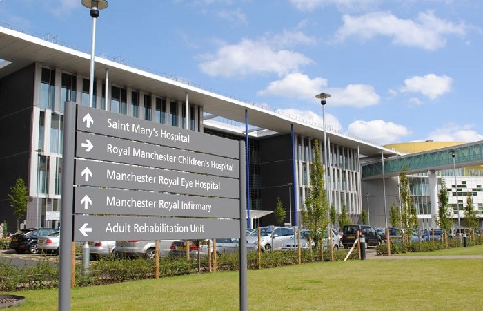 Manchester University NHS