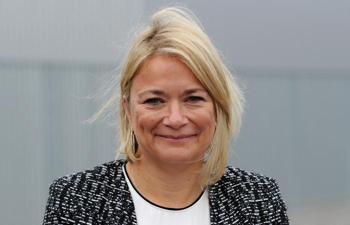 Caroline Sandall