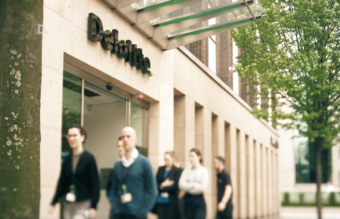 Deloitte-Ireland