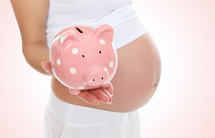 mothers pension bonus