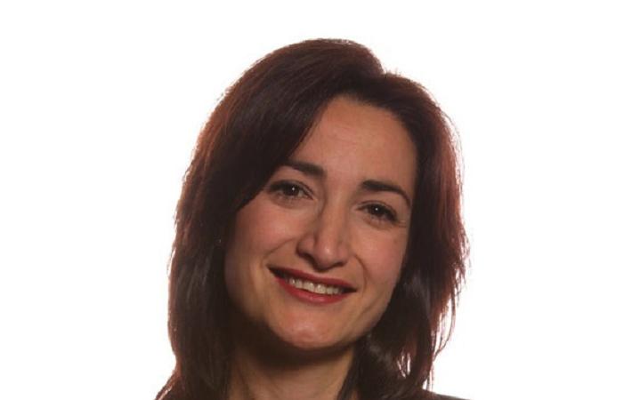 Dr Monica Franco-Santos