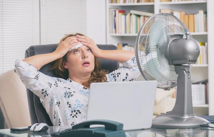 Hot-office