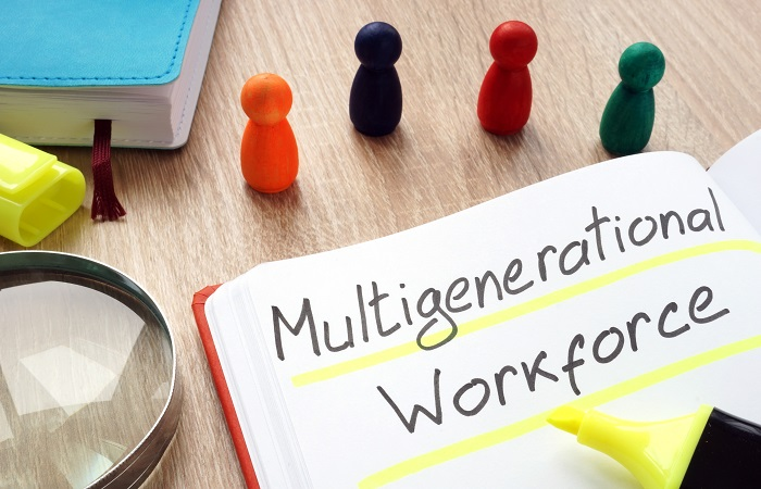 Multigenerational-workforce