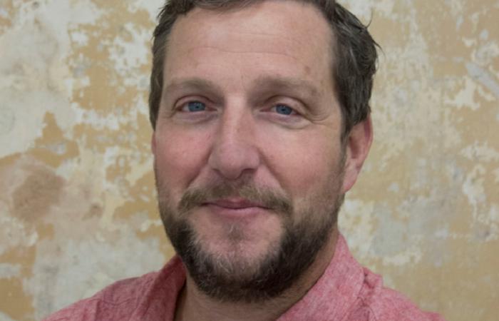 Andrew Clough