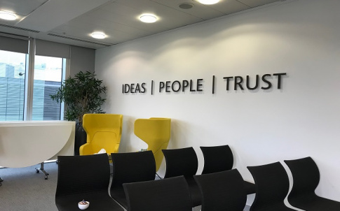 Case studies - Employee Benefits