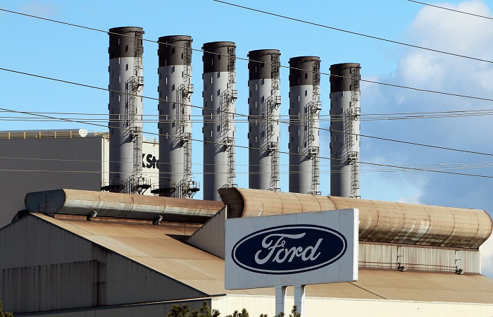 Lineside Logistics Staff At Ford Vote To Accept One Year Pay Deal