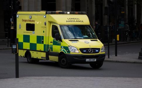 London-Ambulance-Service