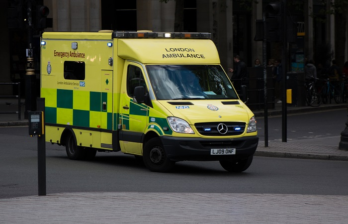 London-Ambulance-Service