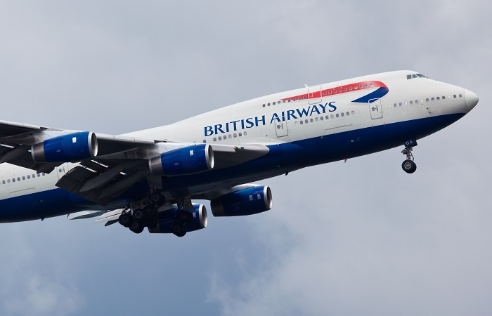 British Airways cancels 'nearly 100% of flights' in pilot strike over pay