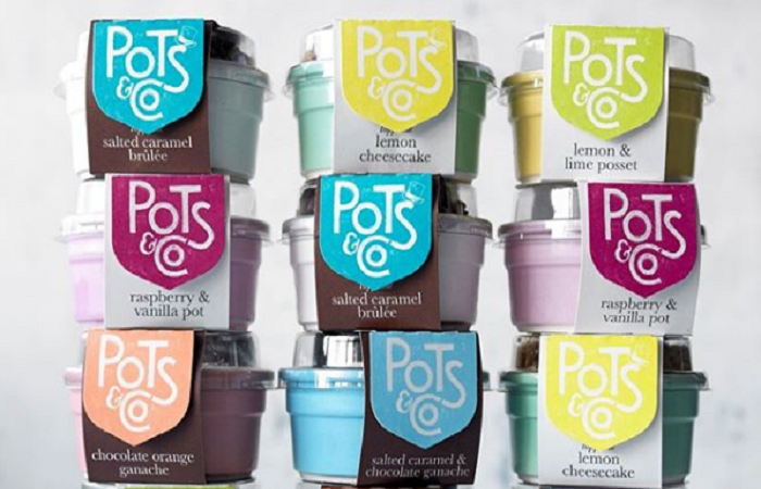 Pots and Co
