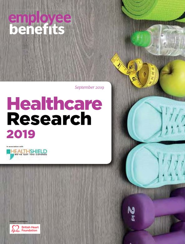 healthcare research 2019