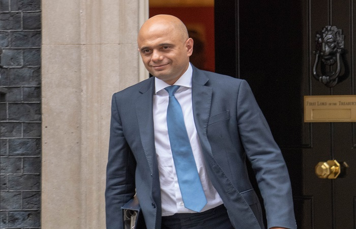 Sajid Javid conservative party