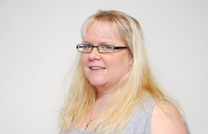 Sally Orton