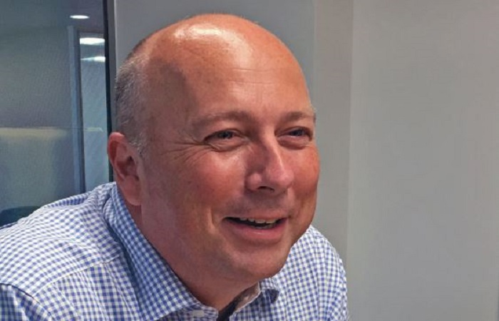 Steve Butler Punter Southall Aspire