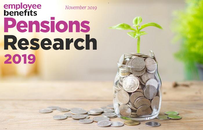 GPP primary pension scheme