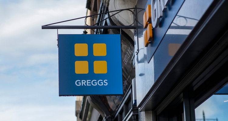 Greggs employee bonus