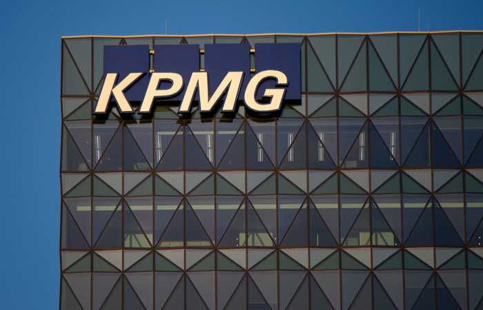KPMG raises £1 million for NSPCC