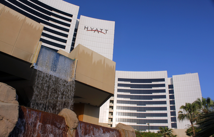 Hyatt Headspace partnership