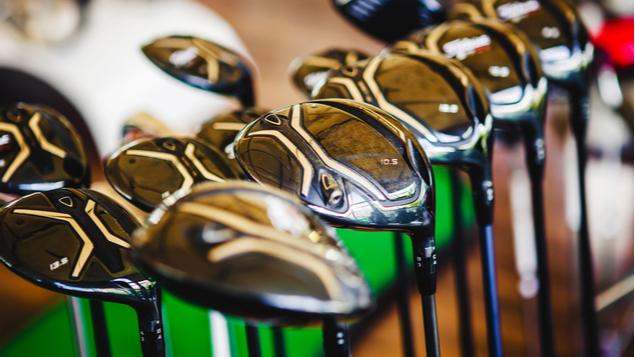 American Golf rewards