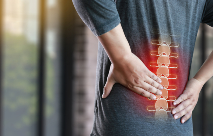Musculoskeletal sufferers