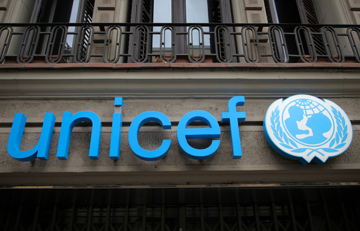 Unicef parental leave