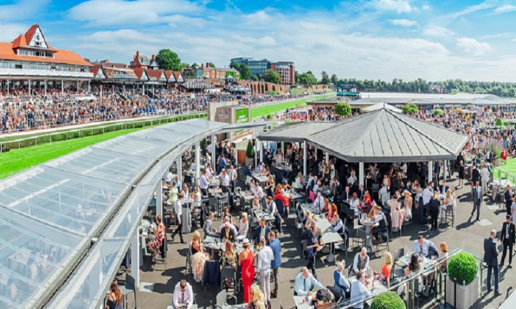 Chester Race Company launch wellbeing programme
