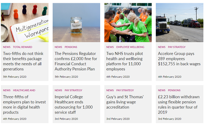 Most read stories 30 January to 5 February
