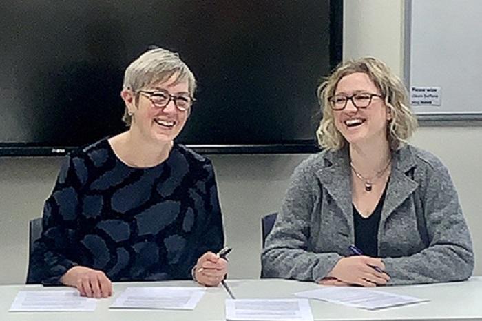 University of Bristol reach landmark deal