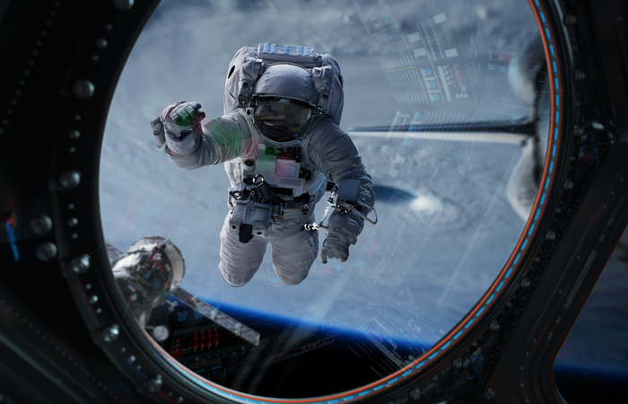 NASA looking to hire to astronauts to prepare for new missions