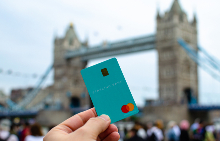 Starling Bank awards shares to 800 employees