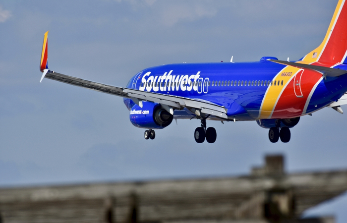 60,000 Southwest Airlines employees earn $667 million in profit sharing scheme