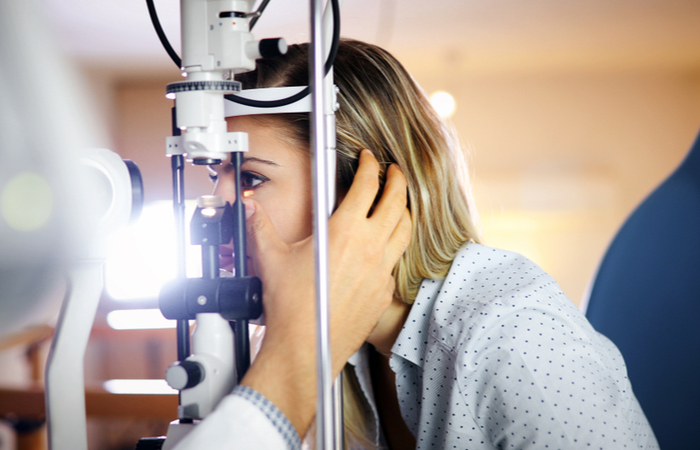 68% of employers don't provide eye care benefits for all employees