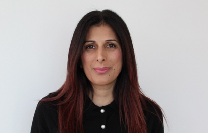 Raminder Grewal: Occupational health support for an isolated workforce