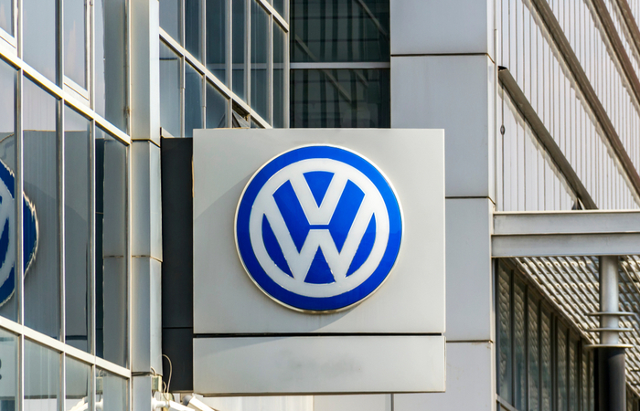 Volkswagen AG rewards employees with €4,950 performance-related bonus