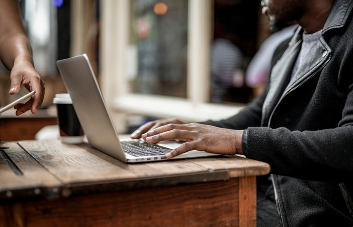 One third of organisations don't offer flexible working