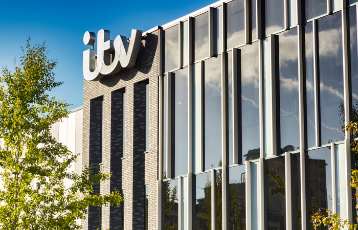 ITV ordered to offer financial support to pension scheme by TPR