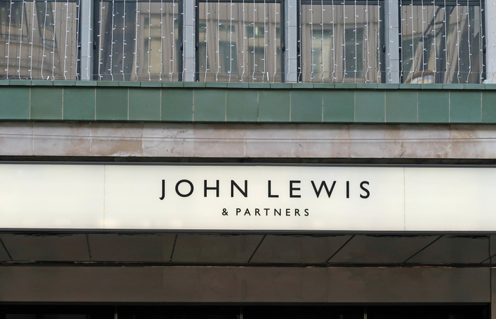 John Lewis Partnership give employees 2% bonus in profit share scheme
