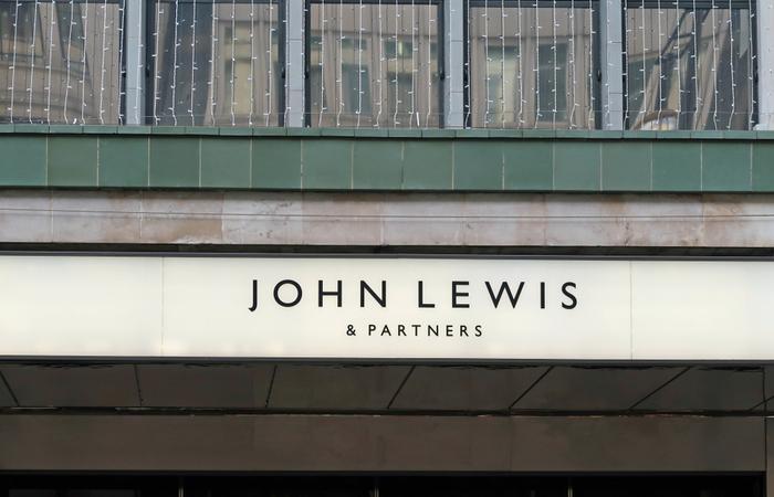 John Lewis Partnership give employees 2% bonus in profit share scheme