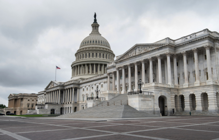 The Families First Coronavirus Response Act passed by US Government