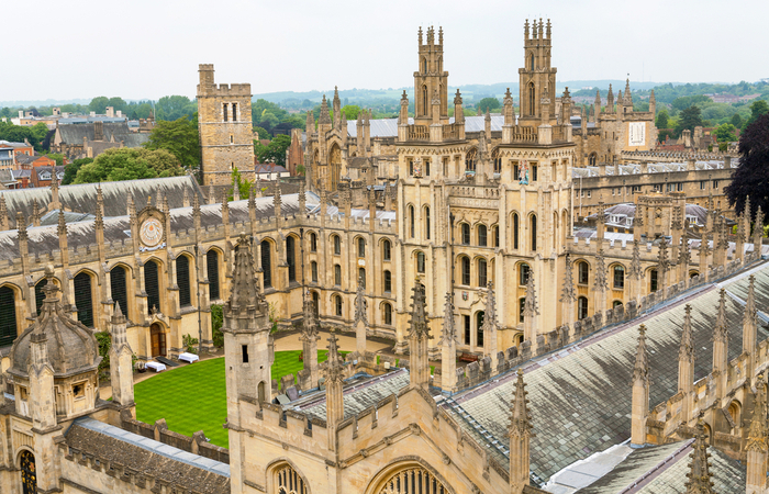 University of Oxford signs up to Oxford Living Wage