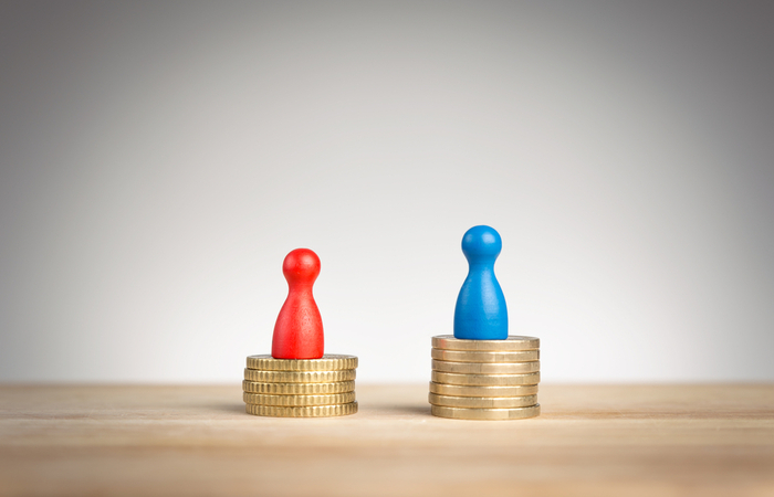 Association of Accounting Technicians reduces gender pay gap to 4%