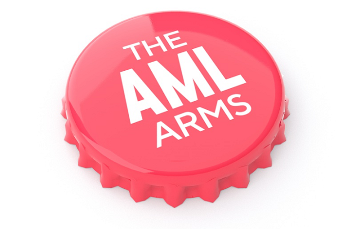 AML group opens online pub for employees to visit after work