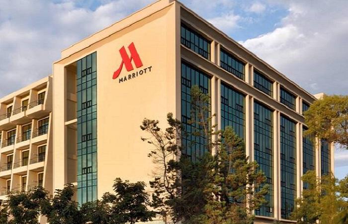 Marriott hotel employees put on Coronavirus Job Retention Scheme