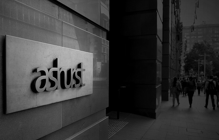 Ashurst defer 50% of bonus payments for 2,800 employees
