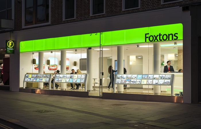Foxtons asks employees earning over £40,000 to take 20% pay cut