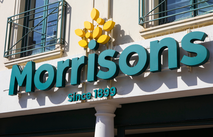 Morrisons rewards employees with 6% bonus for the next 12 months