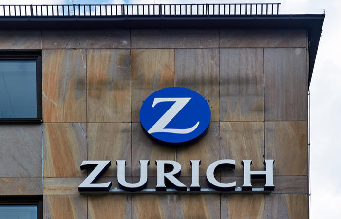 Zurich reduces gender pay gap from 22.8% to 20.7%