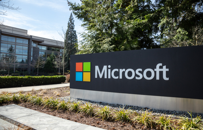 Microsoft offers three months extra paid leave for working parents